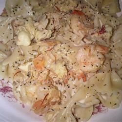 Photo of Amazing Seafood Pasta with Lobster by GreekMuse