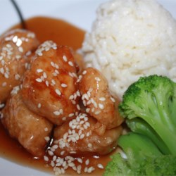 Chinese Style Sesame Sauce Recipe
