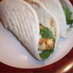 Koula's Best Ever Chicken Gyros Recipe