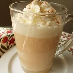 Photo of Chai Latte by Lisa