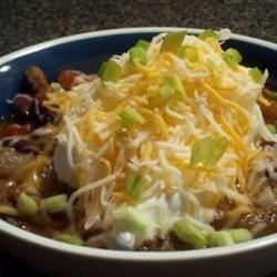 Photo of Steak Chili by BECOTTE