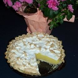 The very best Lemon Meringue Pie Recipe