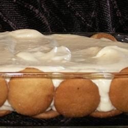Banana Pudding IV