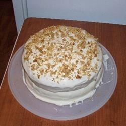 Photo of Carrot Cake X by LAV