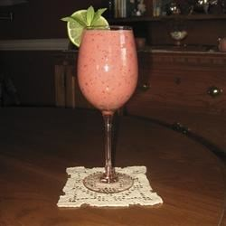 Mint and Fruit Smoothie (N*R Nominee)