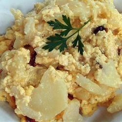 Photo of Cheesy Potatoes I by Holly Bobst