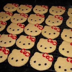 Sugar Cookies X Recipe