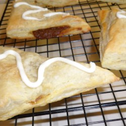 Easy Pumpkin Turnovers Recipe