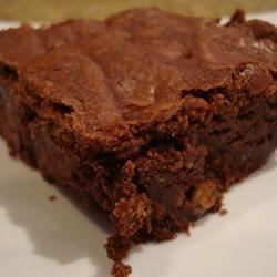 ... That You Should Know: Desserts: Brooke's Best Bombshell Brownies