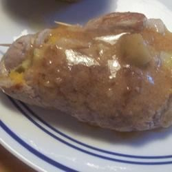 Image of Apple Cheddar Pork, AllRecipes