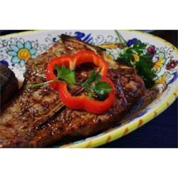 Bistecca alla Fiorentina (Tuscan Porterhouse) Recipe