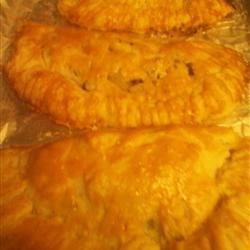 Pasties II Recipe