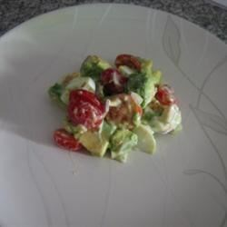 Image of Avocado Egg Salad, AllRecipes
