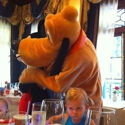 Club 33 @ Disneyland!!!!