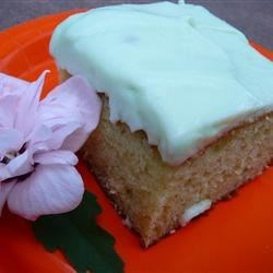 Watergate Cake III Recipe