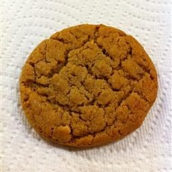 Photo of Dairy-Free Almond Butter Cookies by threefsh