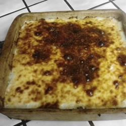 Beef Potato House Pie Casserole Recipe