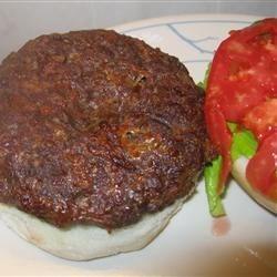 Best Hamburger Ever
