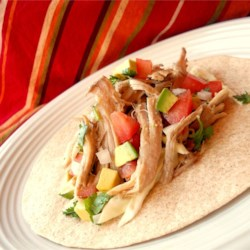 Andy's Spicy Green Chile Pork Recipe