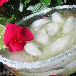 Margaritas to Die For Recipe