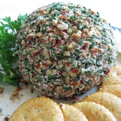 Tuna Ball Recipe