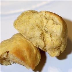 Corn Yeast Rolls Recipe