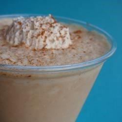 Photo of Pumpkin Pie Shake by LYNDA1980