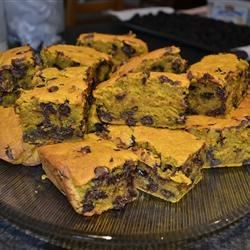 Photo of Pumpkin Bars V by Emily C.
