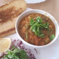 pav bhaji recipe photos