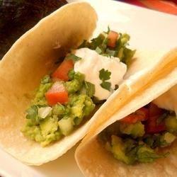 Avocado Tacos