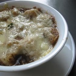 French Onion Soup II