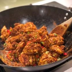als burmese chicken curry printer friendly