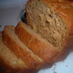 Photo of Pineapple Zucchini Bread by Cece