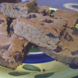 Photo of Blondie Brownies by CAMELLIA JEFFERY
