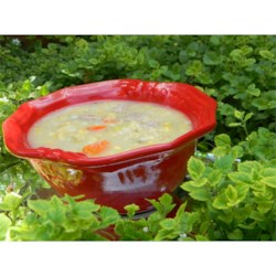 Turkey Corn Chowder Recipe