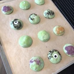 Vegan Cake Mix Cookies