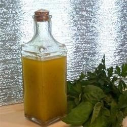 Lite Italian Salad Dressing Recipe