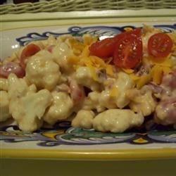 Photo of Creamy Cauliflower Salad by BOOKCHICKADEE