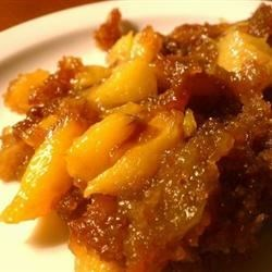 Easiest Ever Fruit Cobbler Recipe