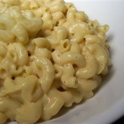 Slow Cooker Macaroni and Cheese II