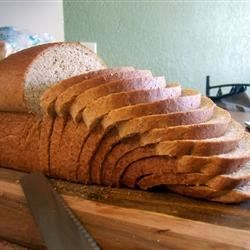 Best Bread Machine Bread Recipe