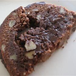 Tunnel of Fudge Cake IV