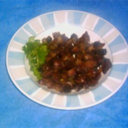 Chicken Gizzards Recipe