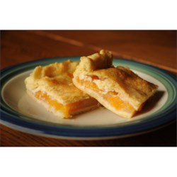Peach Finger Pie Recipe