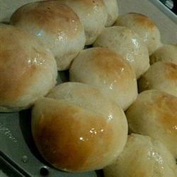 Photo of Zadi's Potato Bread by Zadi