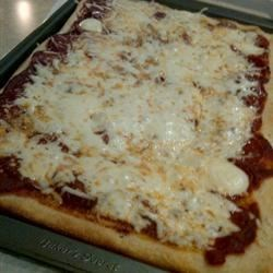 Easy Pizza Sauce III