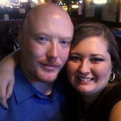 Mr and Mrs Allison