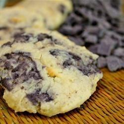 Lemon-Blueberry Cheesecake Cookies....hmmm!!!