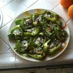 Photo of Grilled Peppers by Deedle Gee