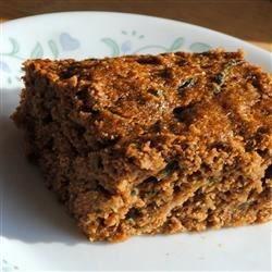 Banana Bran Zucchini Bread Recipe